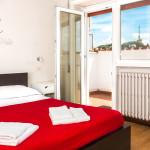 Appartements Roma - La Roma di Camilla - Bed and breakfast Rome