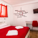 Appartements Roma - La Roma di Camilla - Bed and breakfast Rome